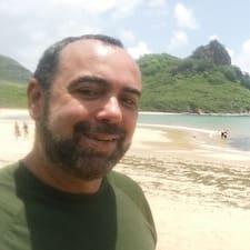 Gilson Peixoto User Profile