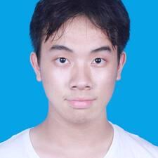 广登 User Profile