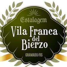 Estalagem Vila Franca Del Bierzo User Profile