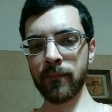Profil korisnika Franco Julian