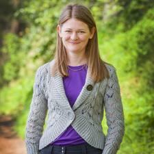 (Katharine) Ruth Kullanıcı Profili