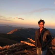 Profil korisnika Shantharam