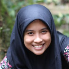 Syahira User Profile