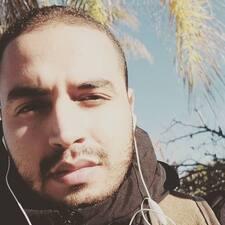 Profil utilisateur de Ghassane