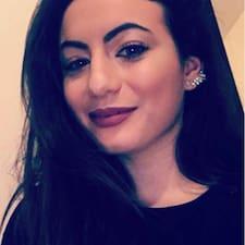 Lélia User Profile