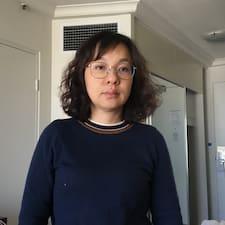 吴 - Uživatelský profil