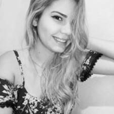Natália User Profile