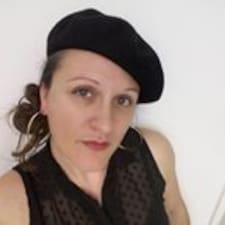 Profil utilisateur de L'Eau