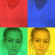 Imogen-Leigh Brukerprofil
