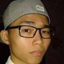 Profil korisnika Chong Ming
