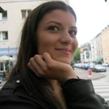Romane User Profile