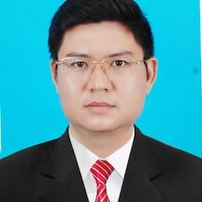 Nutzerprofil von Tien Anh