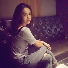 卫婉 felhasználói profilja
