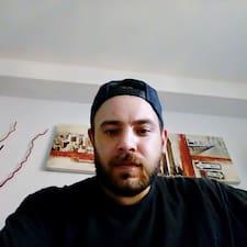 Jérémy的用戶個人資料