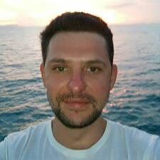 Sergey Brugerprofil