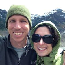 Dan And Maria User Profile