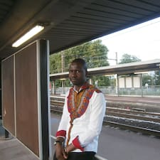 โพรไฟล์ผู้ใช้ Mamadou