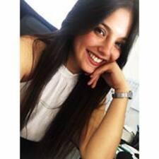 Profil utilisateur de Cata