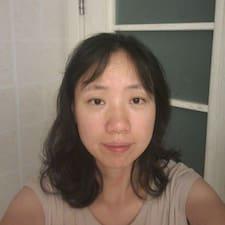 丽萍 felhasználói profilja