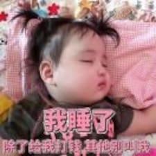 Nutzerprofil von 吕熙玥
