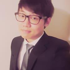 Sungwhan (Alex) User Profile