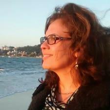 Profilo utente di Maria Salete