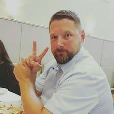 Profil Pengguna Morten Overgaard