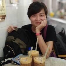 Yeing-Yeing - Profil Użytkownika
