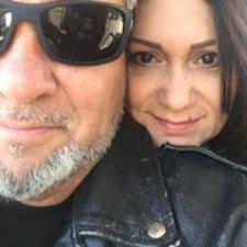 Profil utilisateur de Linda & Frank
