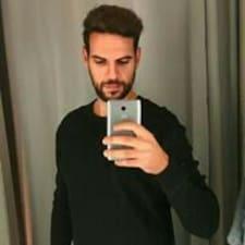 Dimitris-Triantafillosさんのプロフィール