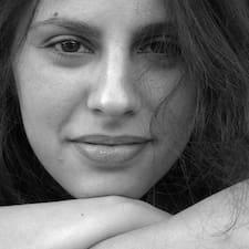Cristina Brugerprofil