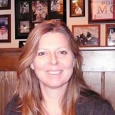 Debra Ann felhasználói profilja