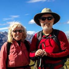 Profilo utente di Steve And Claudia
