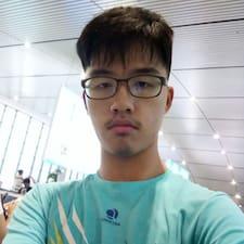 Profil utilisateur de 九