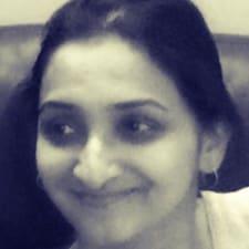 Deepa的用户个人资料