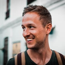 Tobias User Profile