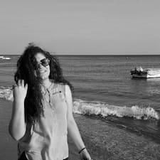 Profil utilisateur de Şinda