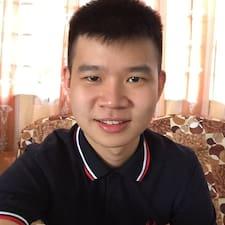 Ging - Profil Użytkownika