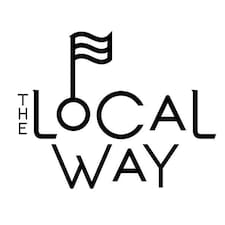 Profil utilisateur de The Local Way