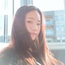 Soo Jin felhasználói profilja