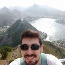 Nutzerprofil von Gustavo