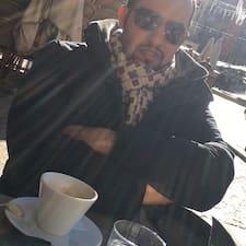 โพรไฟล์ผู้ใช้ Abdulhadi