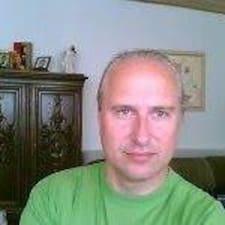 Eyðun User Profile