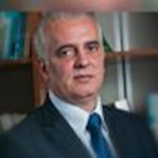 Profil korisnika Márcio Gustavo
