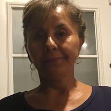 Profilo utente di Marisela