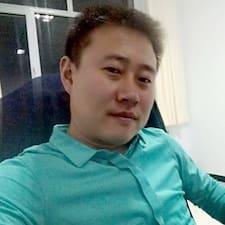Perfil de usuario de 豆儿
