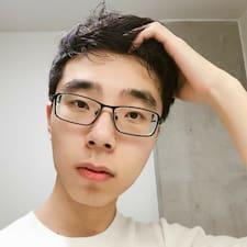 Nutzerprofil von Chungeng