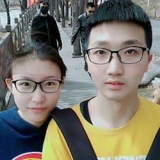 宇涛 - Uživatelský profil