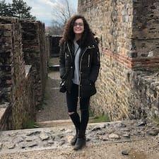 Michelina - Profil Użytkownika