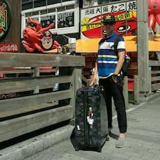 Perfil do utilizador de 志刚